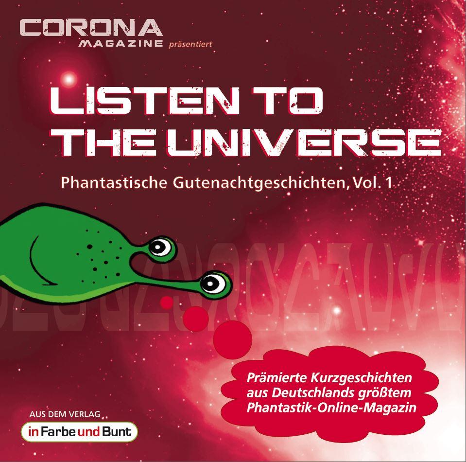 Audio: Listen to the universe