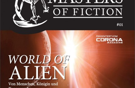 Audio: MoF 1 – World of Alien
