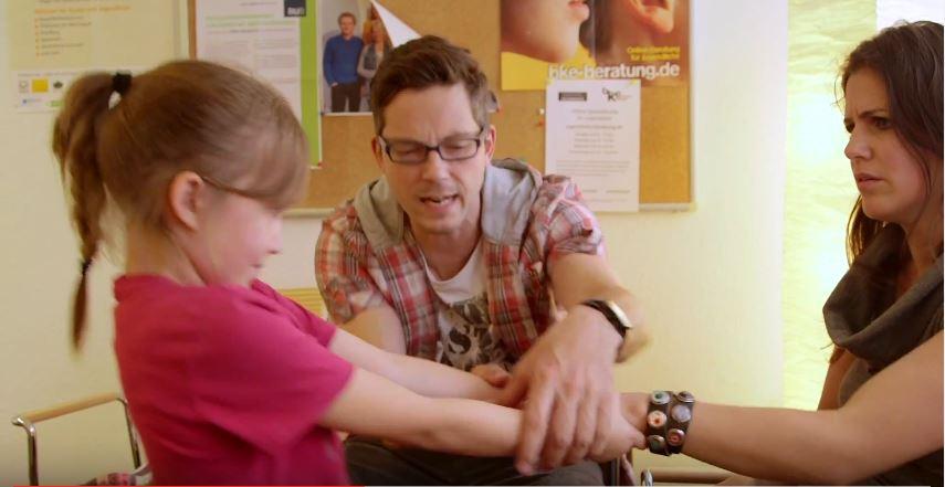Video: Ev. Beratungsstelle
