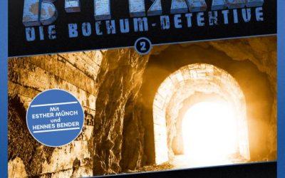 Audio: B-Team – Folge 02 – Der Lichtlose