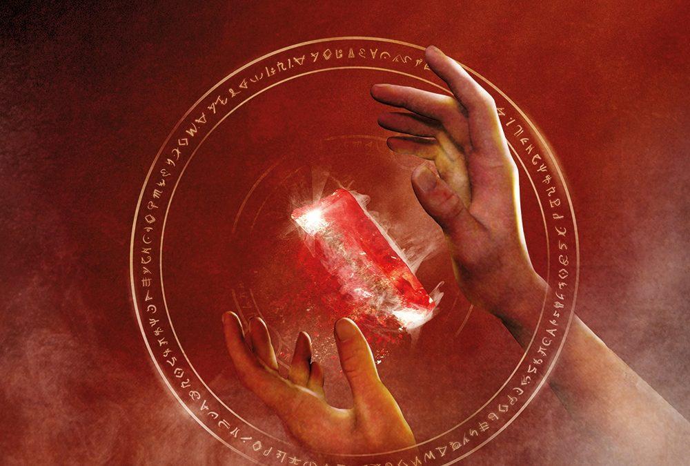 Audio: Das Erbe der Macht – Band 4 – Feuerblut