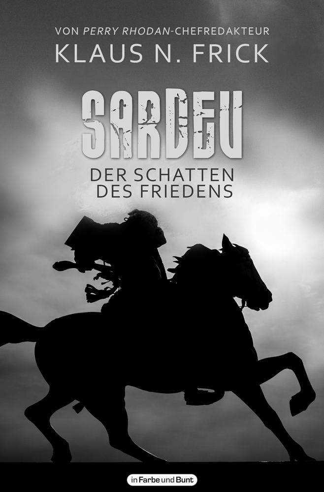 Audio: Sardev – Schatten d. Friedens