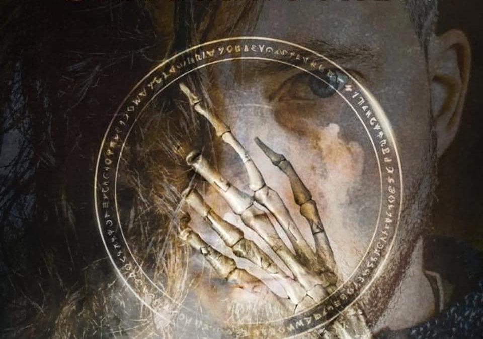 Audio: Das Erbe der Macht – Band 9 – Silberknochen